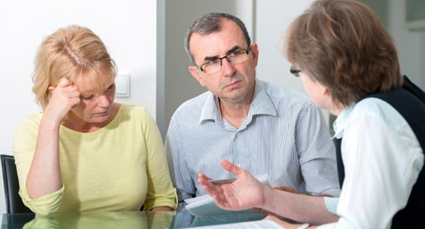 Inheritance Disputes and Family Mediation Family Mediation Brierley Hill